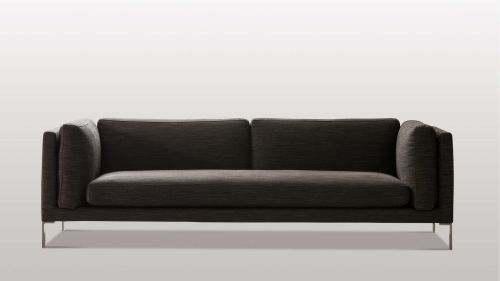 produzione   divani in Brianza beatrice divano moderno