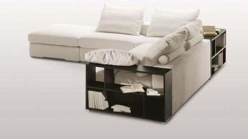 produzione   divani in Brianza bella divano moderno