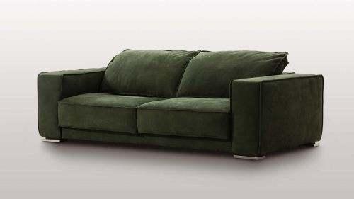 produzione   divani in Brianza camilla divano moderno