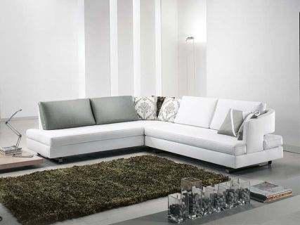 produzione   divani in Brianza dali divano moderno