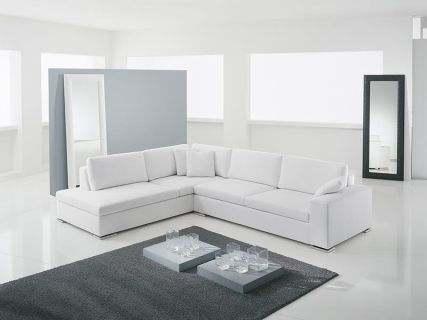 produzione   divani in Brianza flora divano moderno