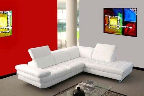 produzione   divani in Brianza gloria divano moderno