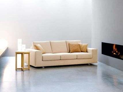 produzione   divani in Brianza martina divano moderno