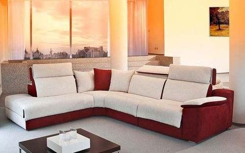 produzione   divani in Brianza sonia divano moderno