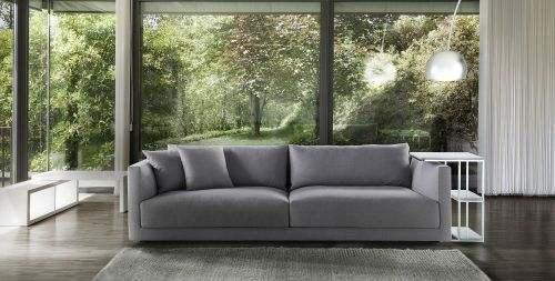 produzione   divani in Brianza alessia divano moderno
