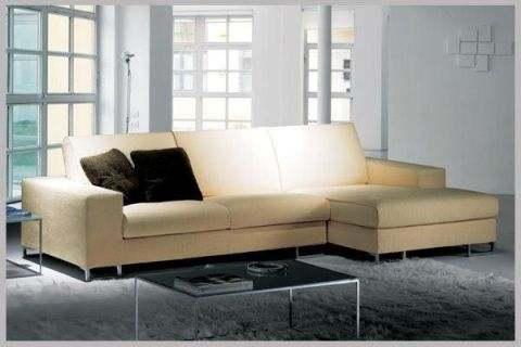 produzione   divani in Brianza matisse divano  moderno