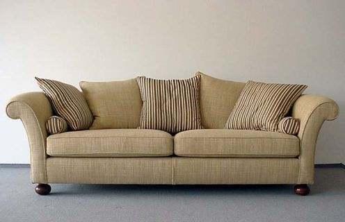 produzione   divani in Brianza giotto divano classico