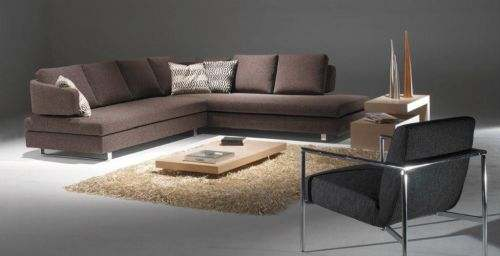 produzione   divani in Brianza cezanne divano moderno