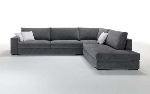 produzione   divani in Brianza nadar divano moderno
