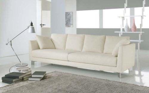produzione   divani in Brianza deborah divano moderno