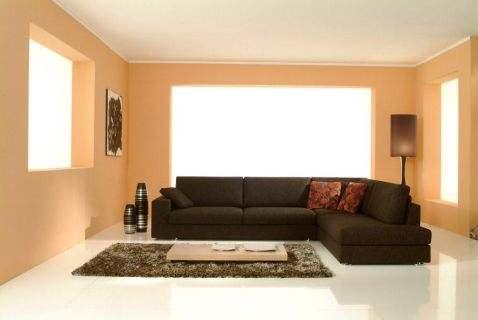 produzione   divani in Brianza picasso divano moderno