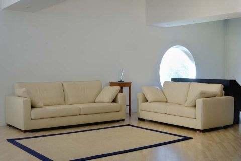 produzione   divani in Brianza miro' divano moderno