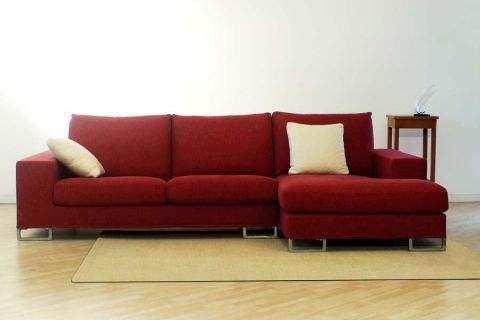 produzione   divani in Brianza redon divano moderno