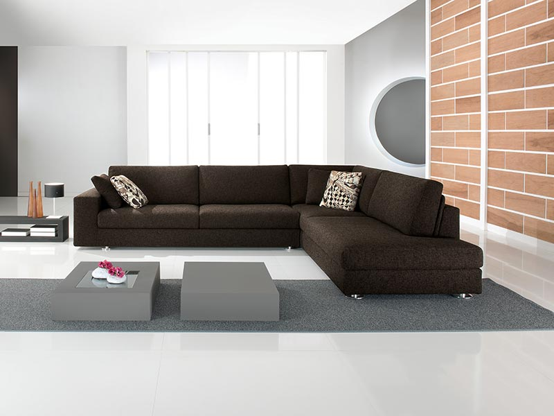 Produzione artigianale divani a milano / meda / brianza