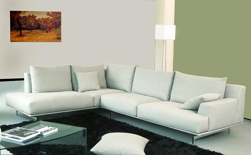 produzione divani in Brianza sofia divano moderno