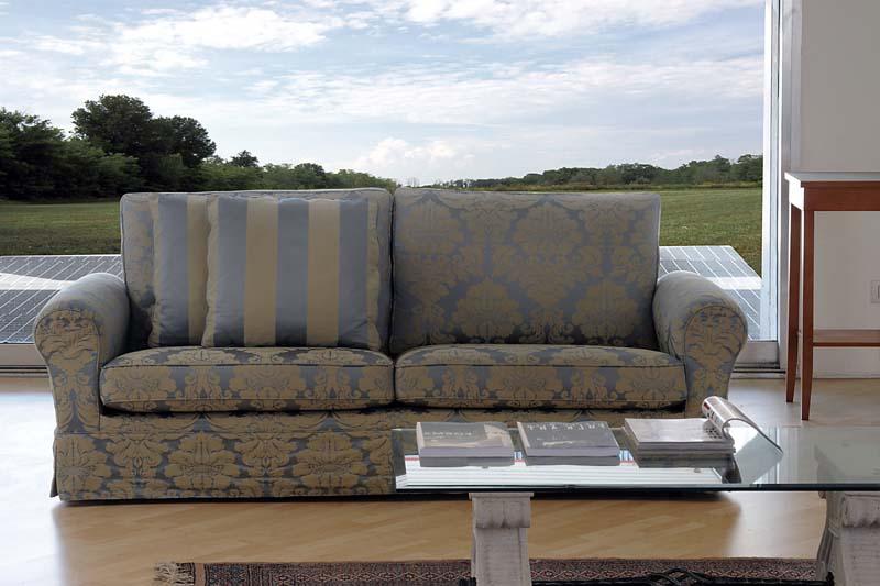 produzione artigianale divani leonardo divano classico